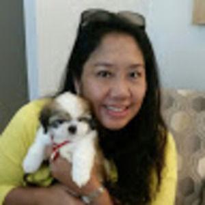 Meet your Posher, Joann T. Aquino